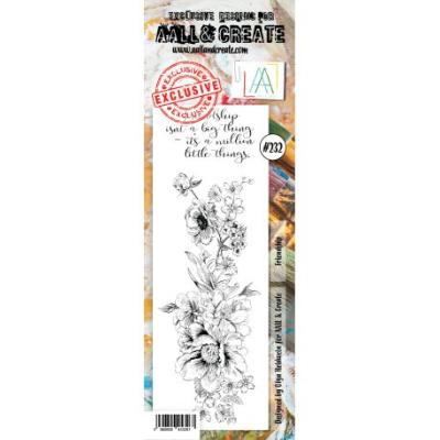 AALL and Create Stamp Set -232