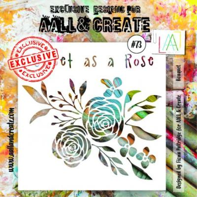 AALL and Create Stencil - 073