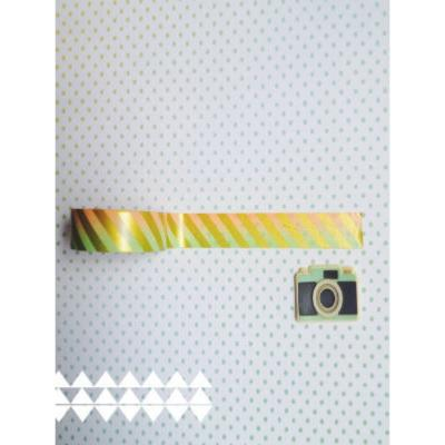 Pinkfresh Studio Washi Tape Mint Ombre