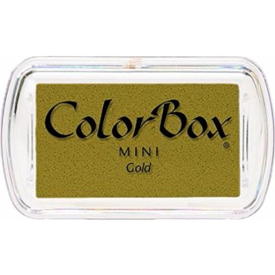 Mini ColorBox Gold
