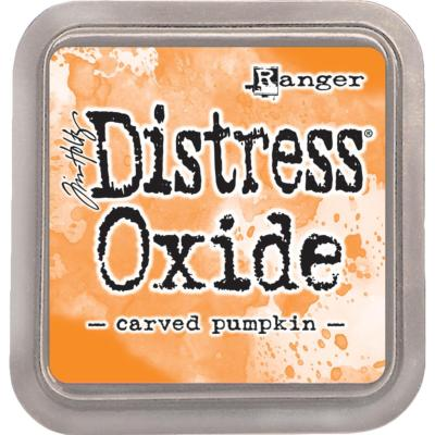 Ranger Tim Holtz Distress Oxide Carved Pumpkin