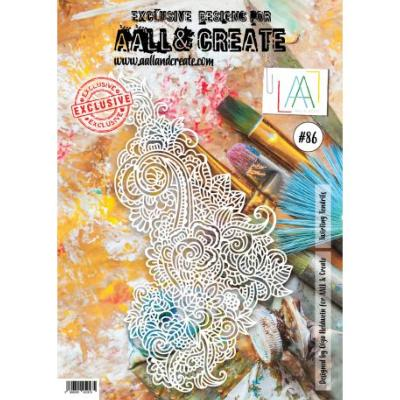 AALL and Create Stencil - 086