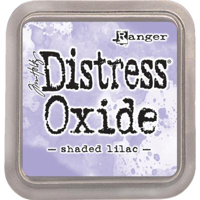 Ranger Tim Holtz distress Oxide Shaded Lilac