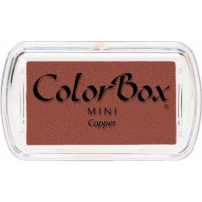 Mini ColorBox Copper