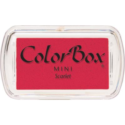 Mini ColorBox Scarlet