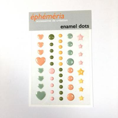 Enamel dots So' Special