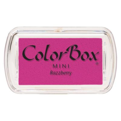 Mini ColorBox Razzberry