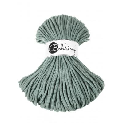 Bobbiny Cordon de coton LAUREL 5MM 100M