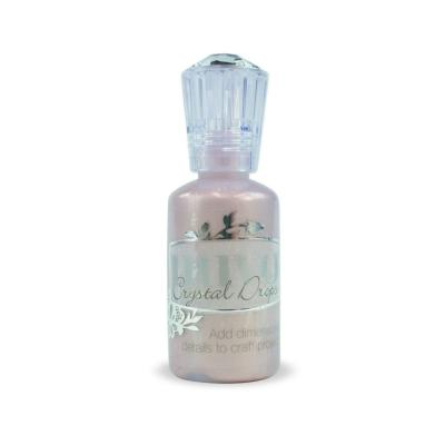 Nuvo Crystal Drops Gloss - Antique Rose