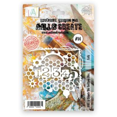 AALL and Create Dies -014