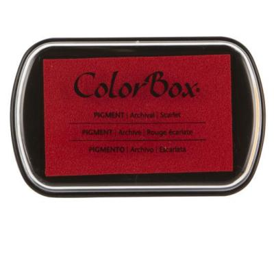 Color'box Scarlet