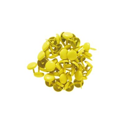 GRANDS BRADS - 8 MM JAUNE