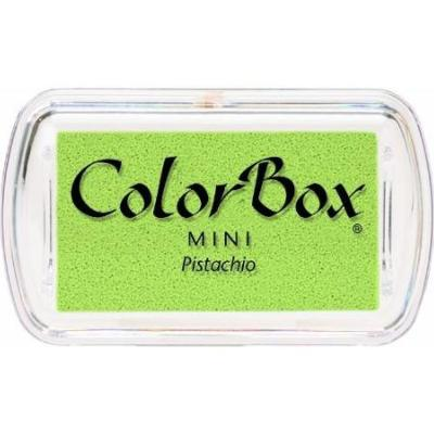 Mini ColorBox Pistachio
