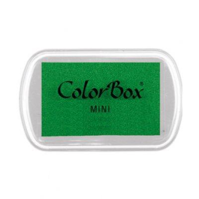 Mini ColorBox Green