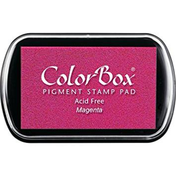 Color'box Magenta