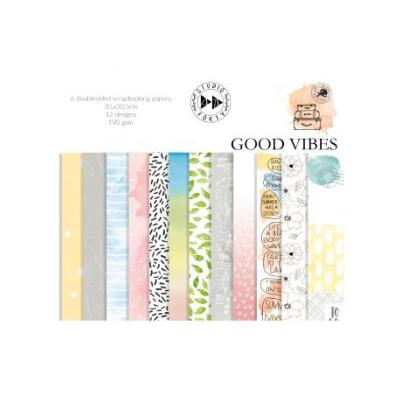 Studio Forty Collection-Good vibes