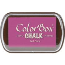 Mini ColorBox Chalk Dark Peony