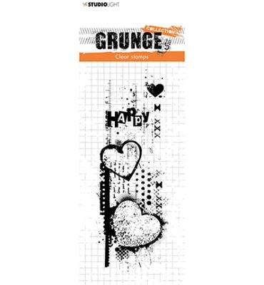 Stamp Grunge Collection 3.0, nr.410