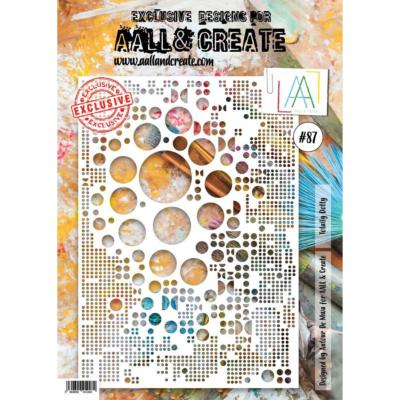 AALL and Create Stencil - 087