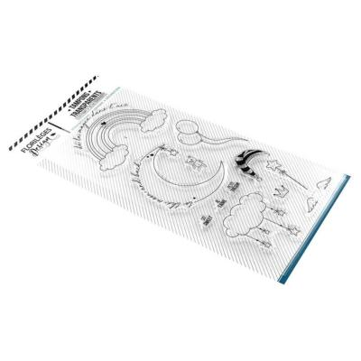 Tampon Clear ACCESSOIRES CHOUPINOU 2
