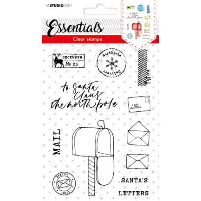 Stamp Essentials nr. 415