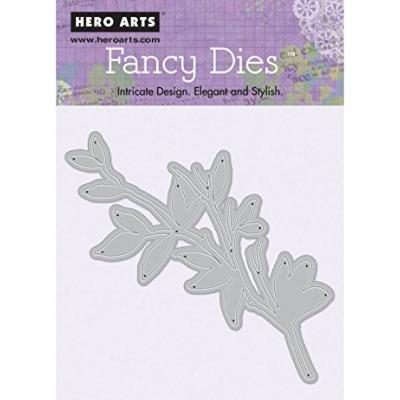 Hero Arts Spring Branch Fancy Dies