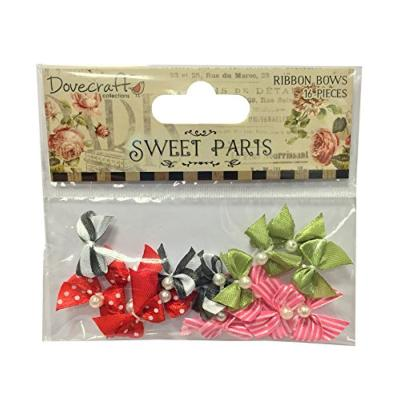 Mini boucles Sweet Paris