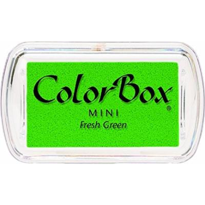 Mini ColorBox Fresh Green