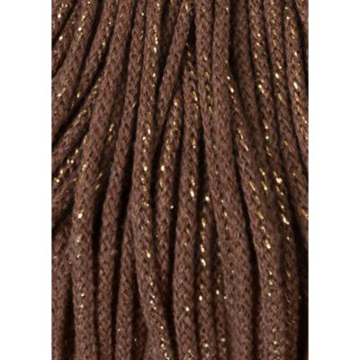 Cotton Cords GOLDEN MOCHA 3MM 100M