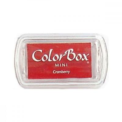 Mini ColorBox Cranberry