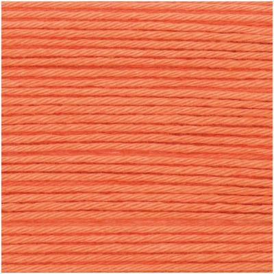 Coton Ricorumi  de Rico Design - ORANGE 024