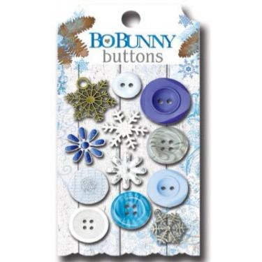 Buttons Powder Mountain