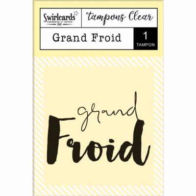 Tampons Clear Grand Froid