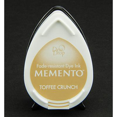 Memento Dew Drops Toffee Crunch