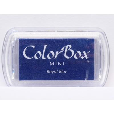 Mini ColorBox Royal Blue