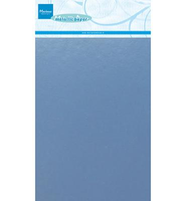 Papier Décoration Light Blue