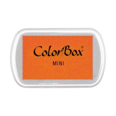 Mini ColorBox Orange