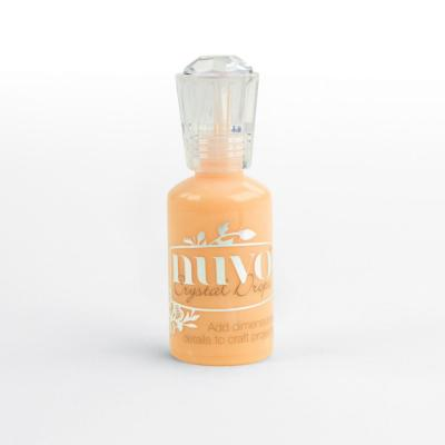Nuvo Crystal Drops Gloss - Sugared Almond