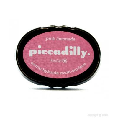Kesi'art : Encre Piccadilly Pink Limonade
