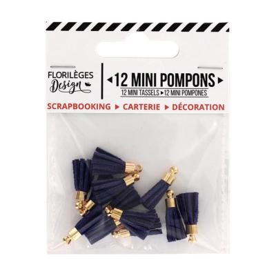 Mini Pompons OUTREMER