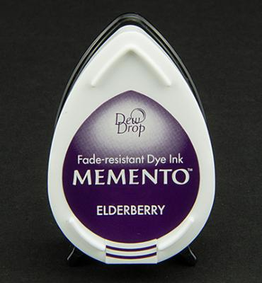 Memento Dew Drops Elderberry
