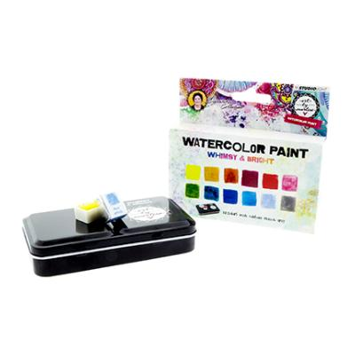 StudioLight - Watercolor paint - Whimsy & Bright
